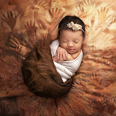 Betiana Dos Santos Newborn
